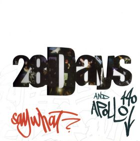 28 Days - Say What?