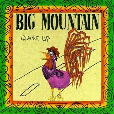 Big Mountain - Wake Up