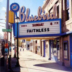 Faithless - Sunday 8pm (2001 Special Edition)