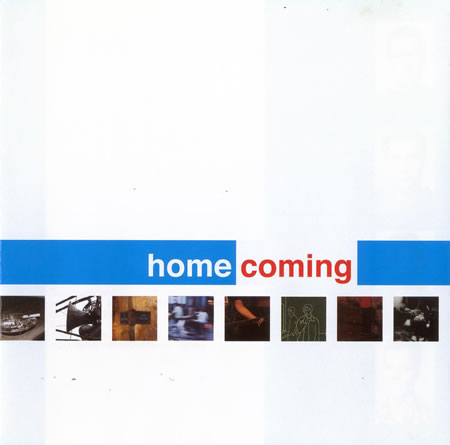 Red Jezebel - Home Coming