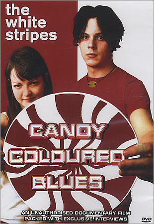 The White Stripes - Candy Coloured Blues