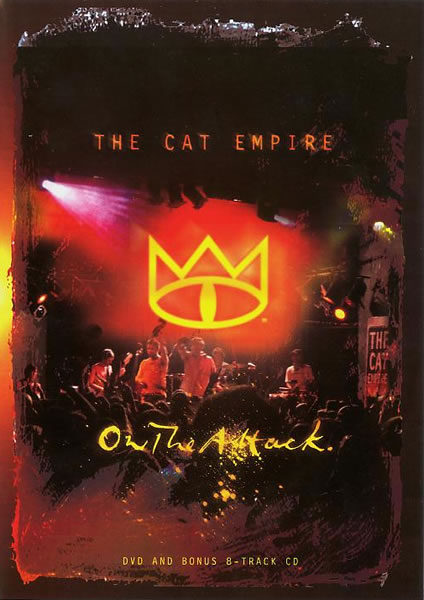 The Cat Empire - On The Attack