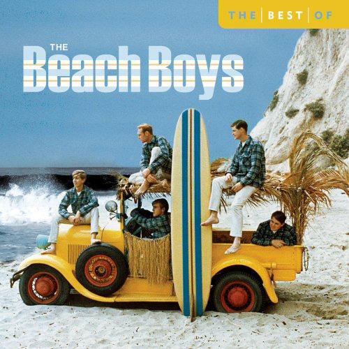 The Beach Boys - The Best Of The Beach Boys