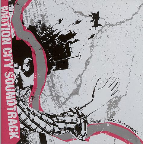 Motion City Soundtrack - Commit This To Memory (Deluxe Version)