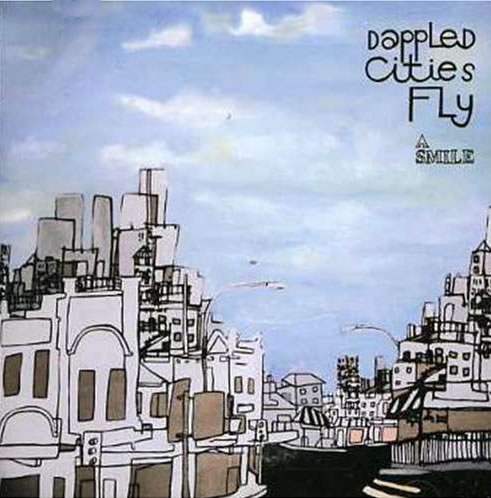Dappled Cities - A Smile (Re-Release)