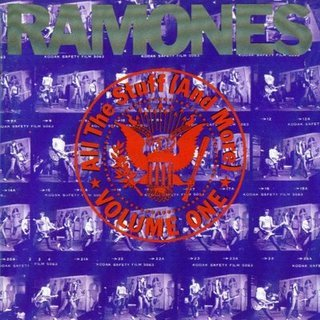 Ramones - All The Stuff (And More): Volume One