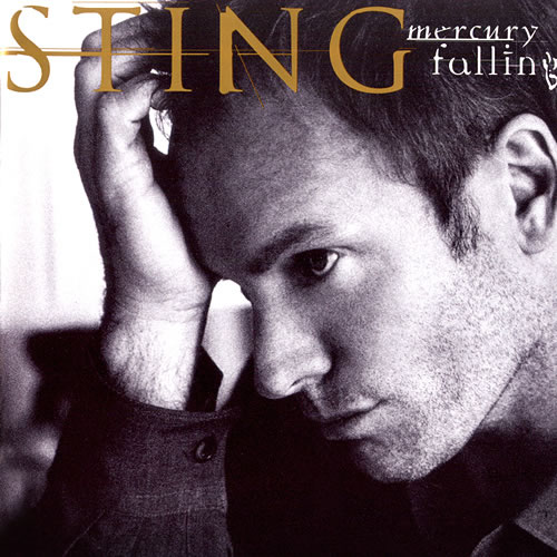 Sting - Mercury Falling (Digitally Remastered)