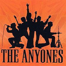 The Anyones - The Anyones
