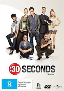 TV Series - 30 Seconds Series 1