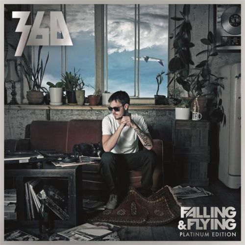 360 - Falling & Flying (Platinum Edition)