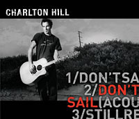 Charlton Hill - Don't Sail