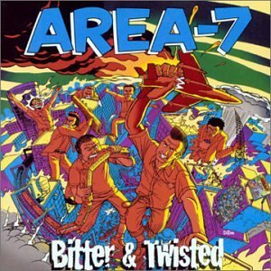 Area 7 - Bitter & Twisted