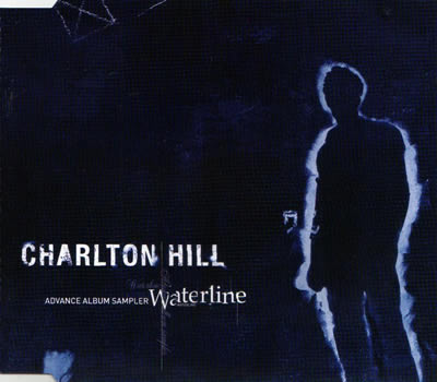 Charlton Hill - Waterline (Advance Album Sampler)