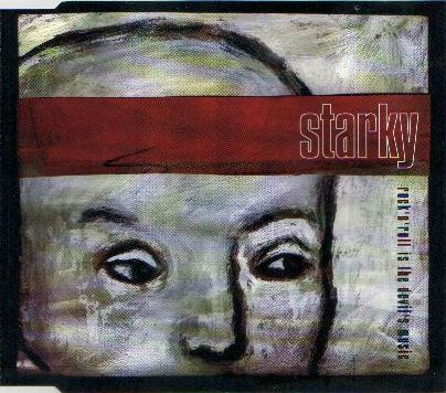 Starky - Rock 'n' Roll Is The Devil's Music