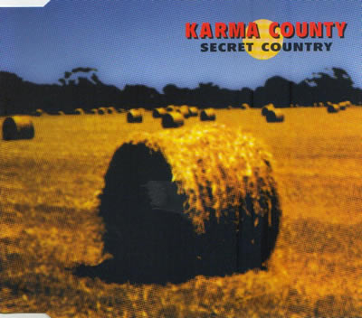 Karma County - Secret Country